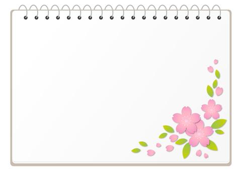 벚꽃 소재 65