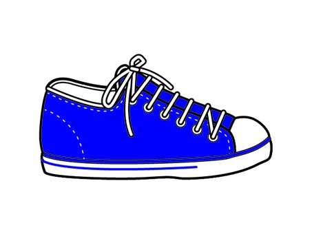 sneaker_blue