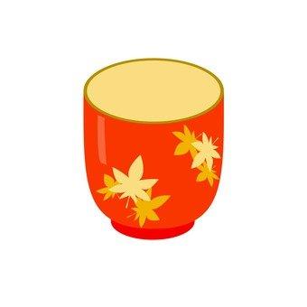 Lacquerware - hot water 2