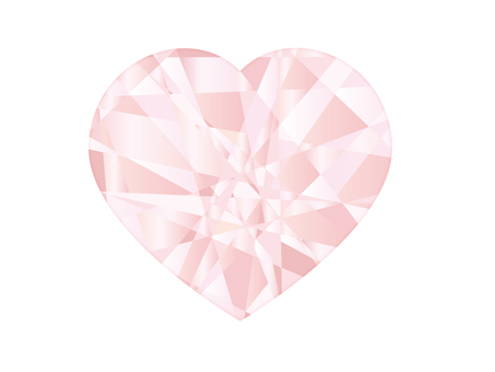 Heart's Diamond