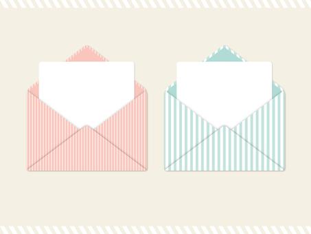 Envelope part 2