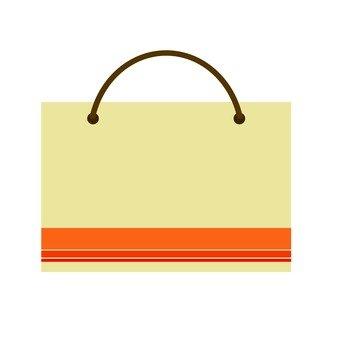 Paper bag 18