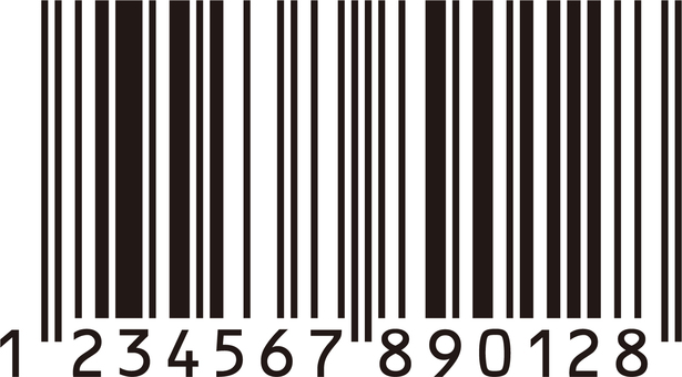 Barcode (sample)