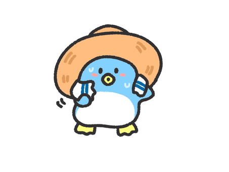 Wipe penguin