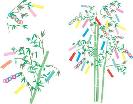 Tanabata Decoration 03