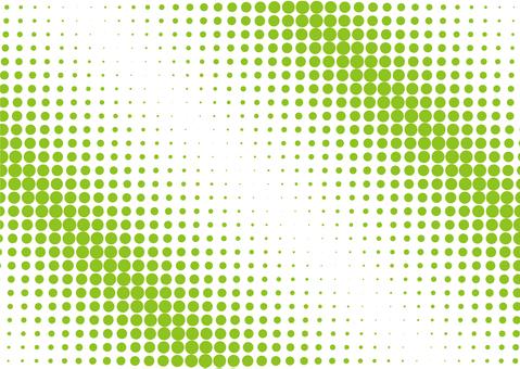 Dot pattern 6d