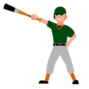 Batter 13