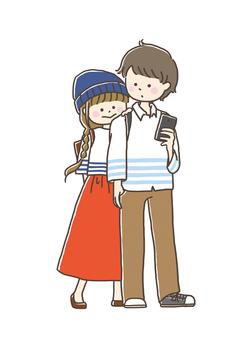 Couples Part 3
