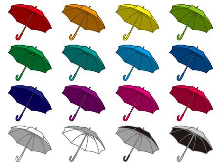 Z021_ umbrella