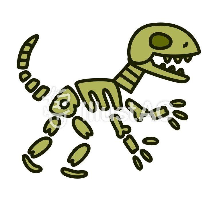free cliparts dinosaur fossil bone 319640 illustac rh en ac illust com