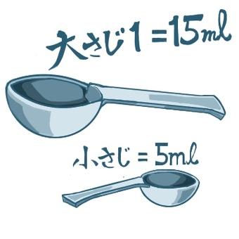 Tbsp, teaspoon