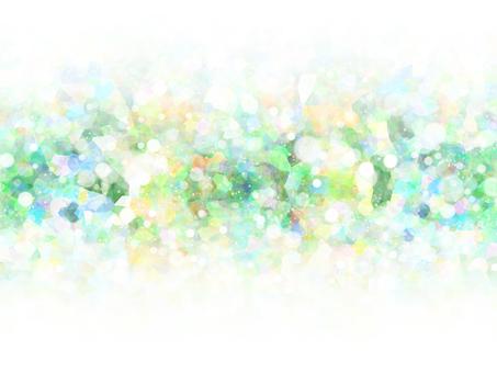 Glitter 41 (natural white)