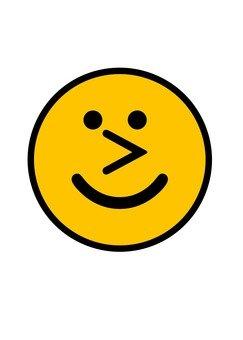 Emoji character 19