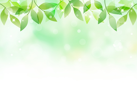 Fresh green _ green background