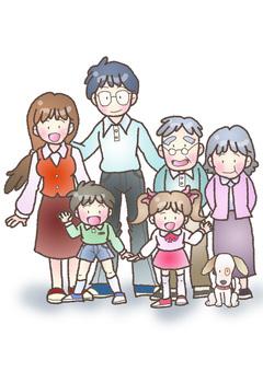 Family ②