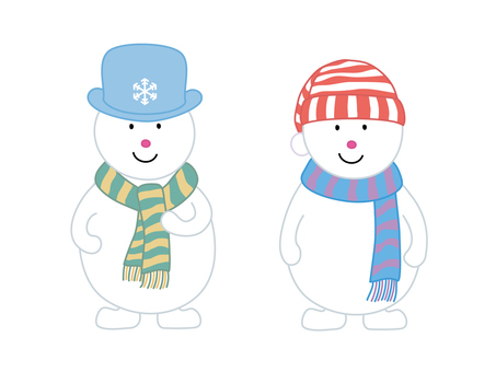 Snowman Brothers
