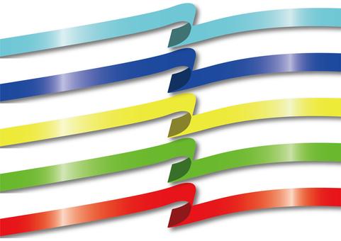 Ribbon set 2