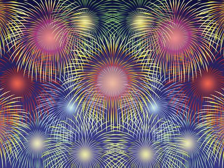 Fireworks - 2