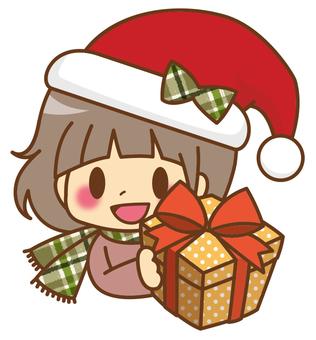 Girls * Christmas gifts