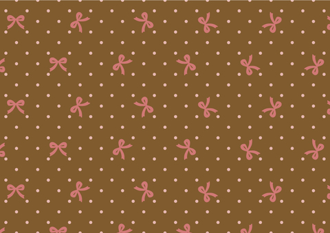 Background Wallpaper Ribbon Brown
