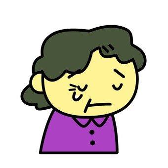 Sadness 3