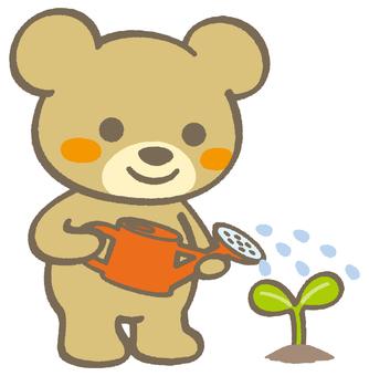 Little Bear 19 - Futaba A