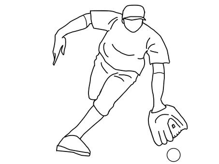 Baseball Goro