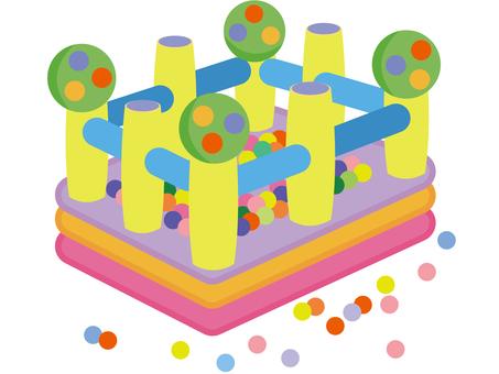 Ball pool _ 1
