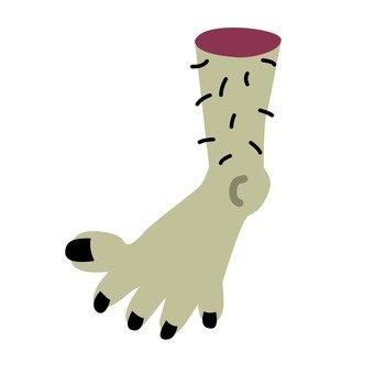 다리의 유령 1