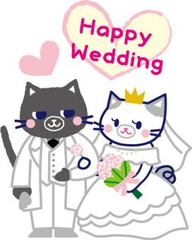 婚礼第1部分