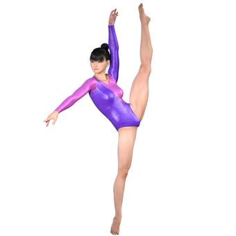 Gymnastics 15