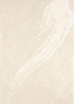 Japanese paper_brush pattern_length 2333