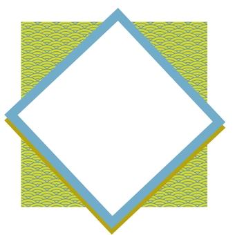日式框架②