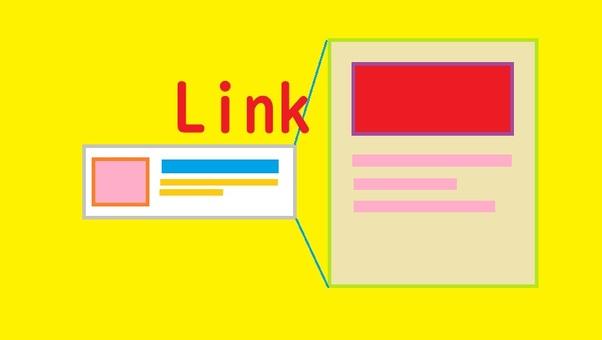 Link, Link