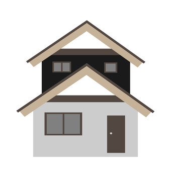 Two story house 4
