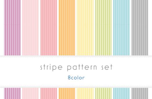 Pattern series