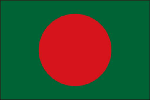 Bangladesh flag (no name)