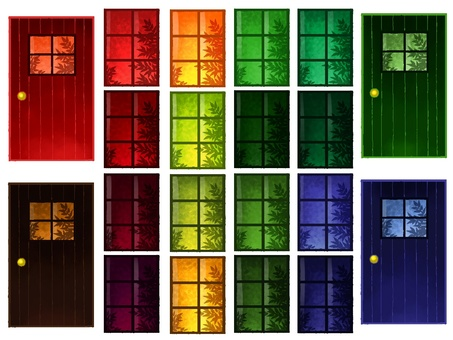 Doors and windows 1