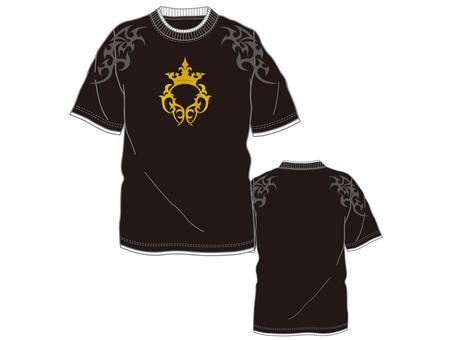 Tribal T-shirt - 002