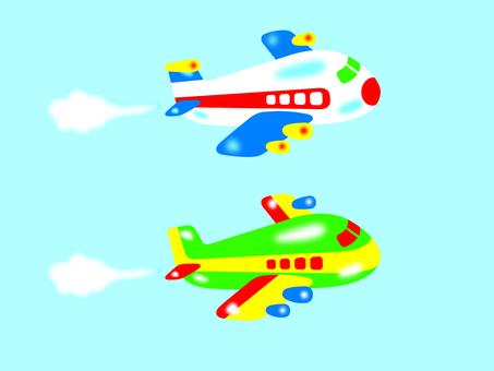 Jet Machine - 1