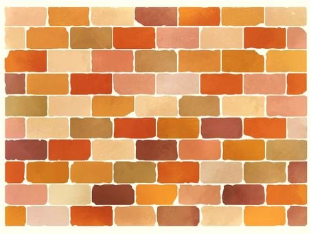 벽돌의 질감 (2)