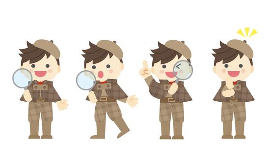 Detective_Child 17