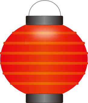 Lantern round shape