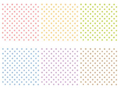 Polka dots 6