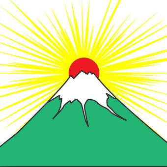 Mount Fuji (cs2)
