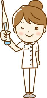 Nurse whole body 16