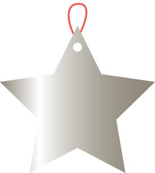 Star Decoration Tanabata