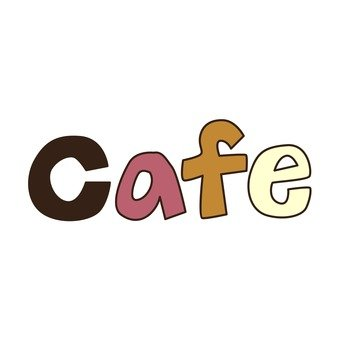 카페 마크