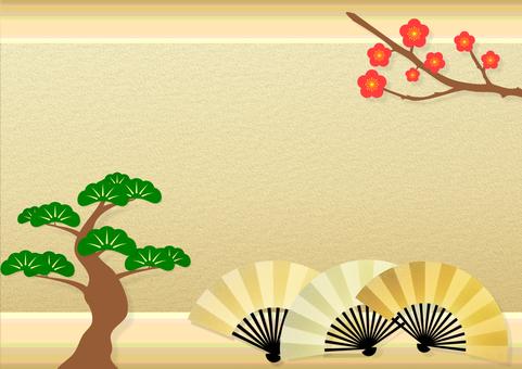 Japanese style 4