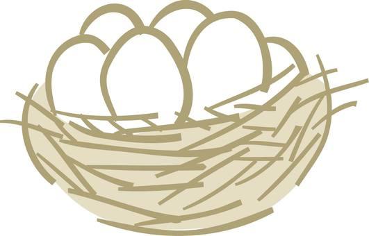 Eggs, boiled eggs